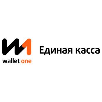 Платежный модуль Wallet One Единая касса