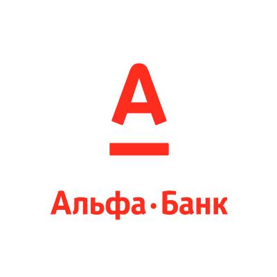 """Платежный модуль """"Альфа-Банк"""""""