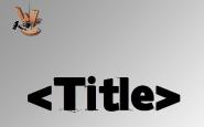 CustomTitles