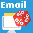 Беспроигрышная лотерея в обмен на E-MAIL: модуль «Розыгрыш призов»